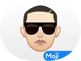 DJ Snake ™ by Moji Stickers