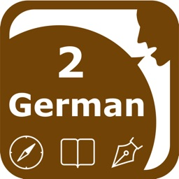 SpeakGerman 2 (8 German Text-to-Speech)