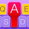 Colour Keyboard Maker - Custom Themes & Emoji