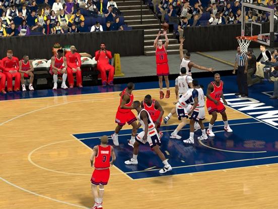Basketball NBA 17 для iPad