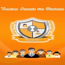 Teacher Award App