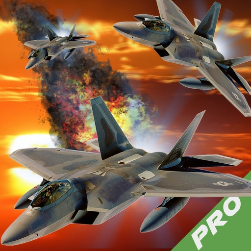 Air Combat Airplane Pro - A Flight Of High Speeds