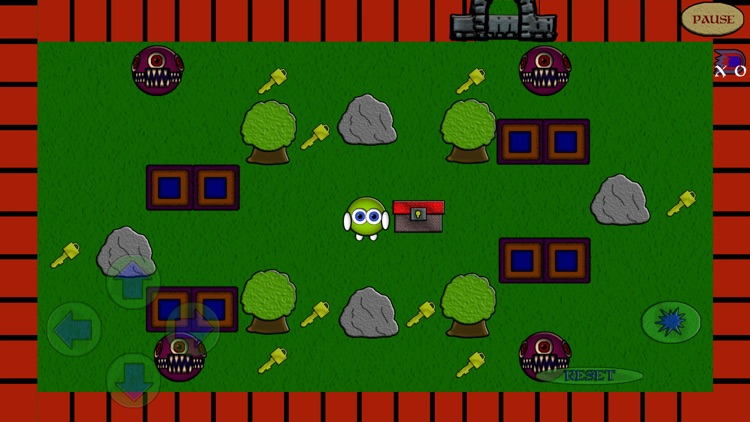 Gripper's Adventure Lite screenshot-3