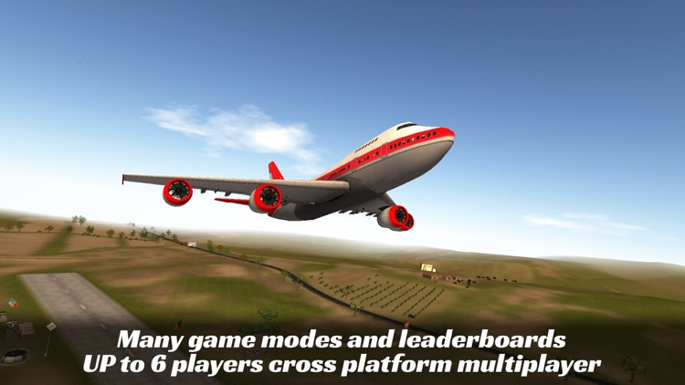 RC Plane 3 screenshot-3