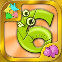 Codes for Digits Jigsaw Puzzle - Numbers and Operations Hack