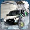 Monster Truck Off-Road Hill Racing: Desert & Snow