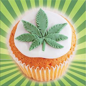 Weed Cookbook - Medical Marijuana Recipes & Cookin app