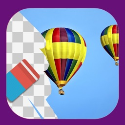 Cut and Paste Photo Background Eraser & Pic Editor