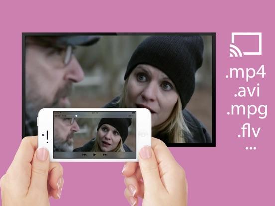Video Web Screenshots