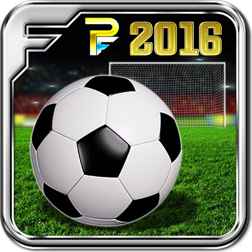 Play Football 2016 : Real Socc-er Hero-es 3D
