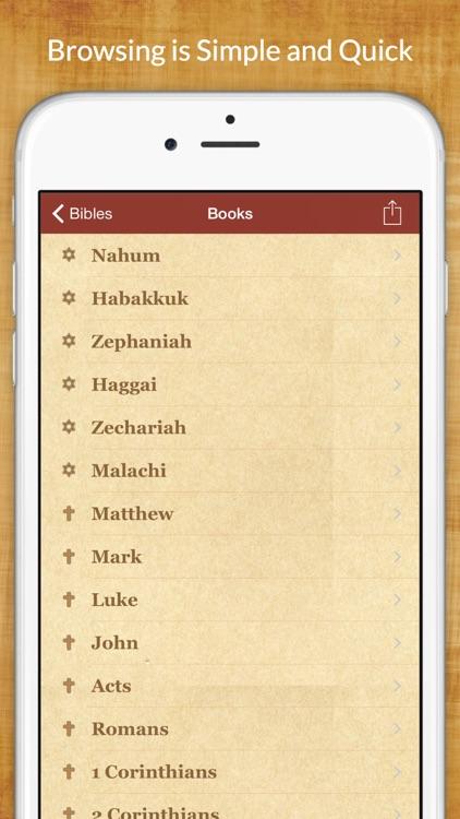 60 Bibles Mega Study screenshot-4