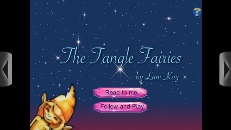 The Tangle Fairies screenshot-0