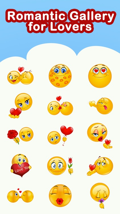 Adult Emoji Emoticons Pro - Smiley New Icons Faces screenshot-2