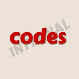 Internal Codes
