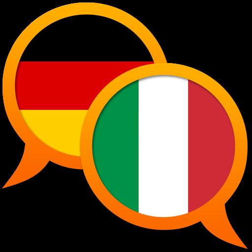 German Italian dictionary