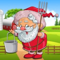 Activities of Santa's Little Farm Helper