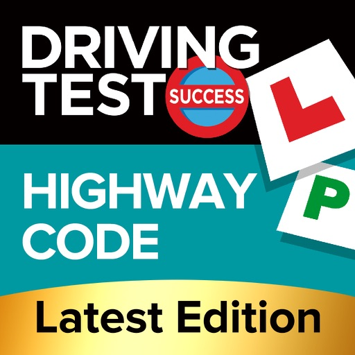 Highway Code UK Edition - Driving Test Success