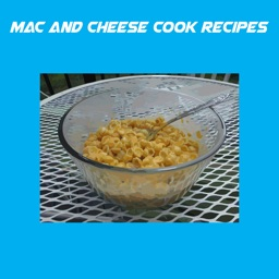 Mac And Cheese Cook Recipes