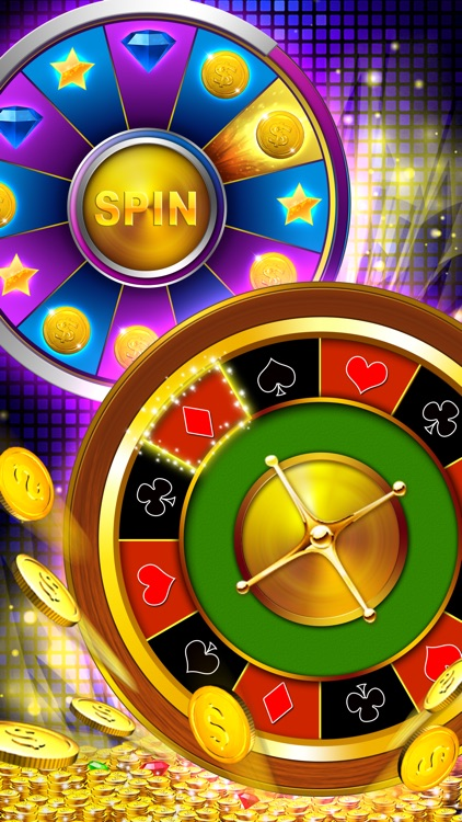 Slots - Royal Casino - Vegas Slot Machines screenshot-4