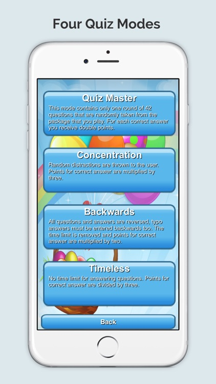 Big Brain Quiz Game screenshot-4