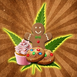 Baked! - 50 New Medical Marijuana Cookbook Recipes