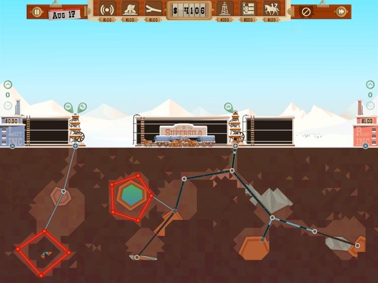 Turmoil screenshot-3
