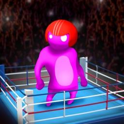 Mortal Wrestle Fight