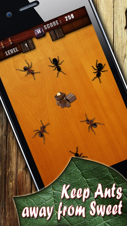 Ant Hitter screenshot-2