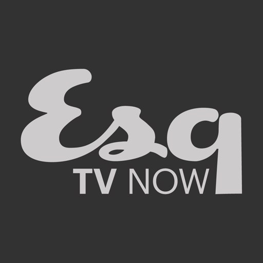 Esquire TV Now icon