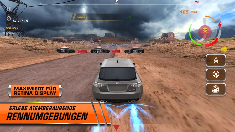 Need for Speed™ Hot Pursuit screenshot-3