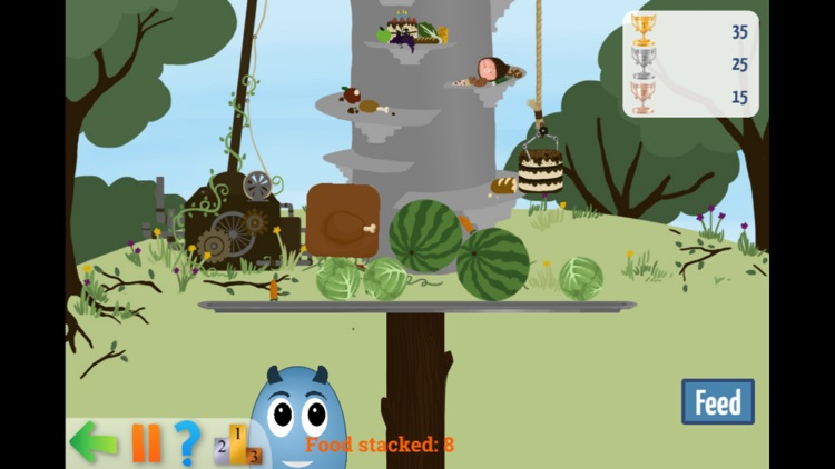 Dragon Egg — Kindergarten Game for Early Learners screenshot-3