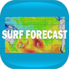Surf Forecast (Wind & Waves Conditions) from NOAA
