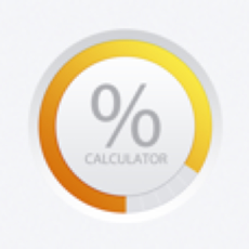 ‎Percent Calculator & Conversion
