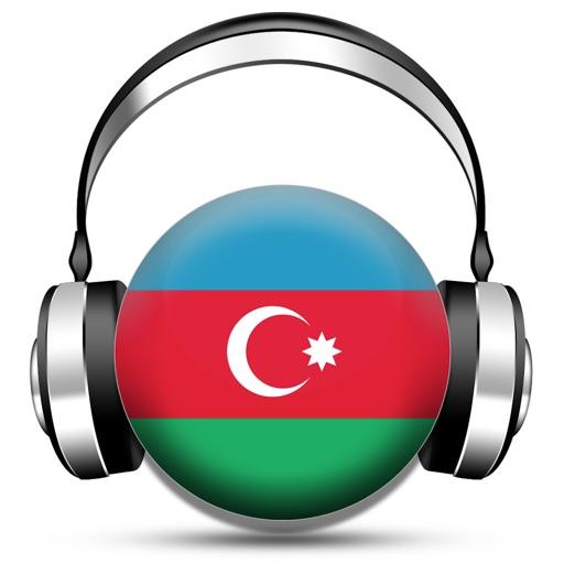 Azerbaijan Radio Live Player (Azərbaycan radio)
