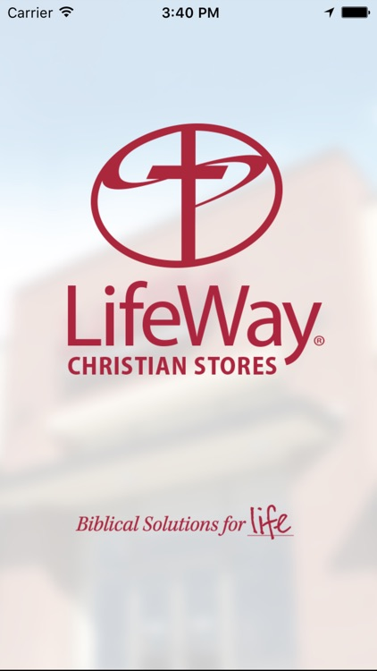 LifeWay Christian Stores screenshot-0