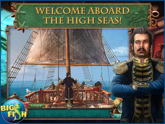 Sea of Lies: Beneath the Surface (Full) screenshot 6