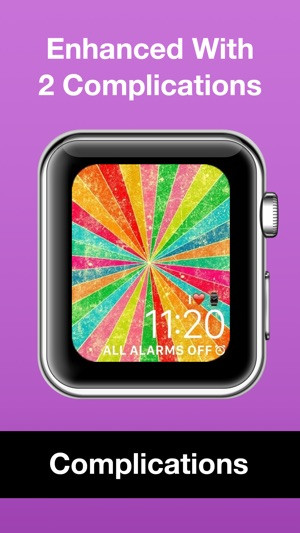Watch Faces - Custom Themes & Live Wallpapers 17+
