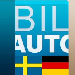 Automotive Dictionary: Ger-Swe