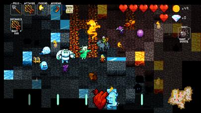 Screenshot #2 pour Crypt of the NecroDancer