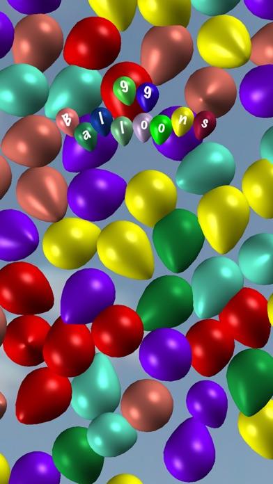 99 Balloons Pop N Match 3