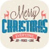 Merry Christmas Cards 2016- Pictures with messages