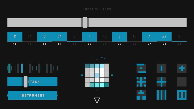 GridComposer screenshot-2