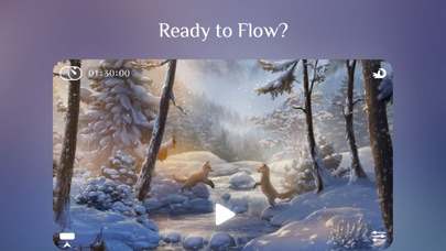Screenshot #10 for Flowing ~ Meditation in Nature