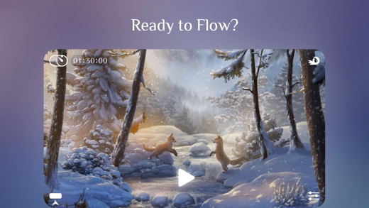 Flowing ~ Meditation in Nature Screenshot