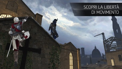 Screenshot for Assassin's Creed Identity in Italy App Store