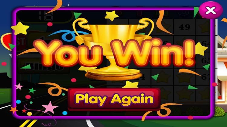 Crazy Cooking Kitchen Fever Bingo Jackpot - Casino Lucky Pop
