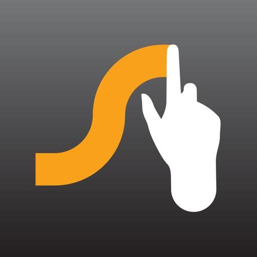 Swype app logo