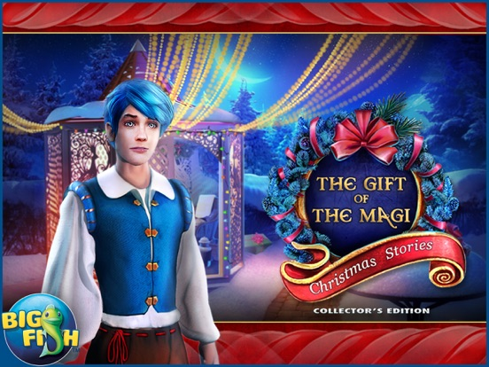 Christmas Stories: The Gift of the Magi (Full) screenshot 10