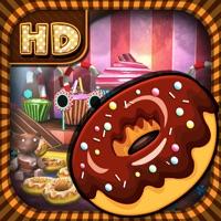 Codes for Donut Dozer HD Hack