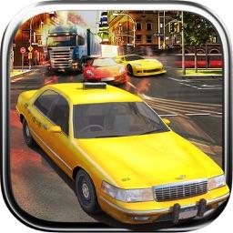 Crazy Cab 2016
